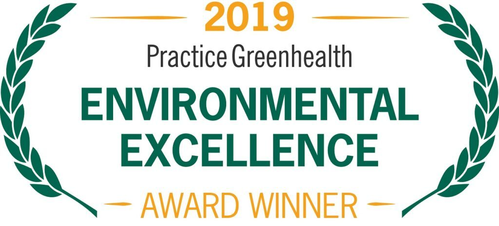 LifeLabs awarded for Environmental Excellence