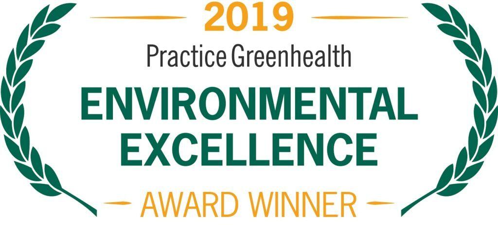 LifeLabs awarded for Environmental Excellence