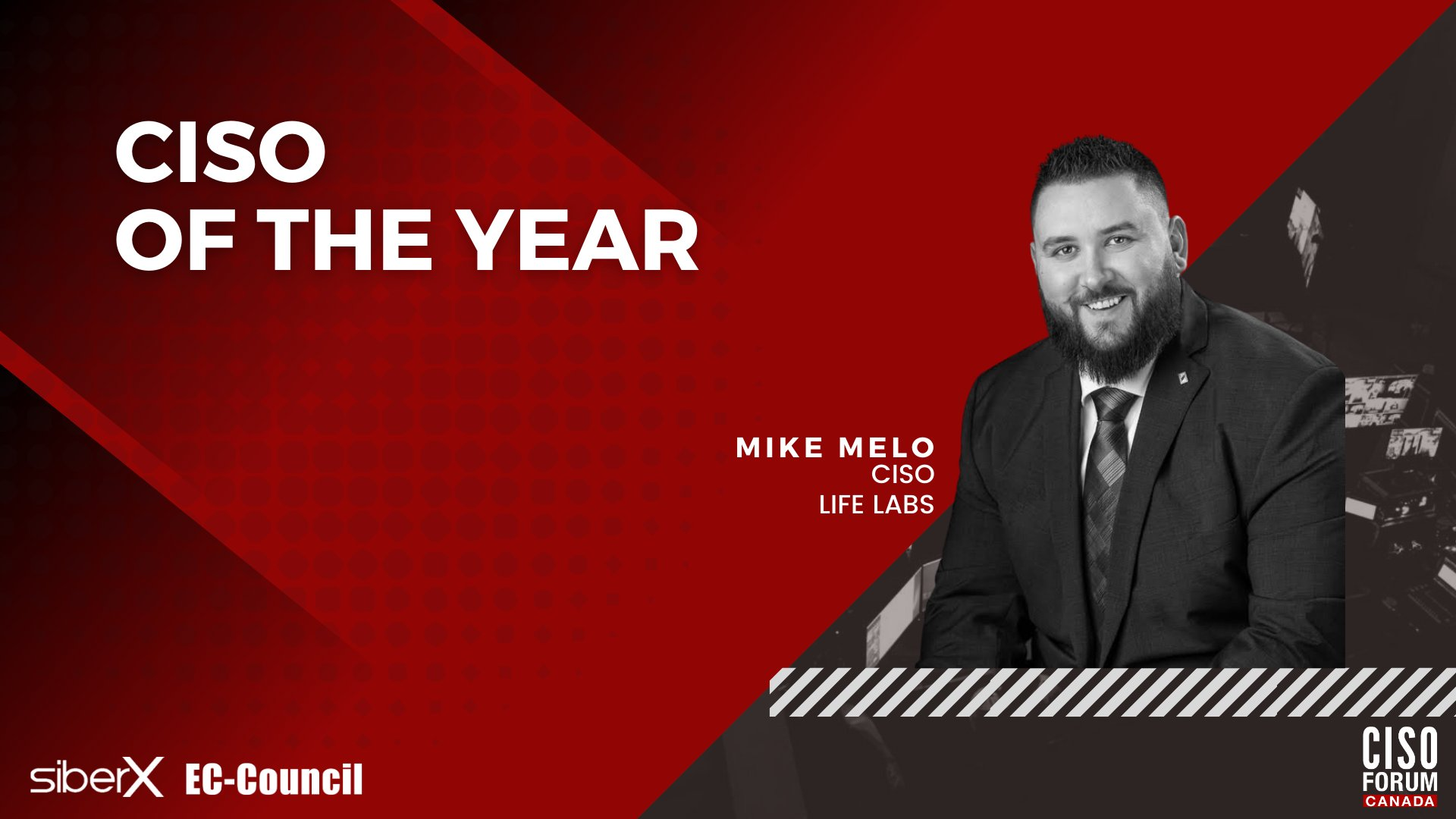 CISO of the year