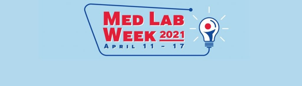 National Med Lab Week