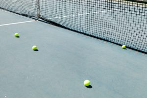 Tennis Canada LifeLabs testing